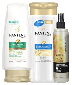 Pantene Shampoo, Only $0.67 at Rite Aid!