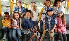 Bildresultat för h&m kids campaign