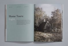 Issue 14 - Kinfolk Magazine | Charlotte Heal Design