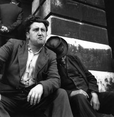 Irish novelist and dramatist Brendan Behan , left, former IRA member, borstal boy and housepainter. Get premium, high resolution news photos at Getty Images Kindness To Animals, Irish Quotes, Irish Sayings, Irish Proverbs, Irish Pride, Wit And Wisdom, Of Montreal, Luck Of The Irish, Wisdom Quotes