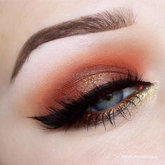 Fall inspired sorry guys for not posting that often lately but I've being really…