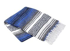 Value Mexican Blankets<!-- Click to Enlarge-->