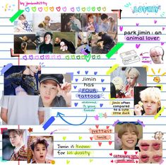 Little Duck, Cute Notes, Cute Texts, Pretty Images, Digital Journal, Forever Young, Bts Wallpaper, Jimin, Shit Happens