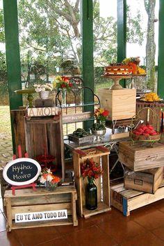 Projetos Inventivos: Casamento - mini wedding para 50 pessoas