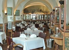 Restaurant Weinstock – Leipzig / Restaurant-Empfehlung auf www.dinnerunddrinks.com