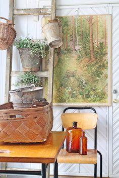 VIBEKE DESIGN: Autumn in Vibeke Designs store!