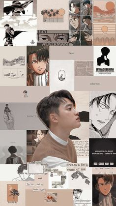 kyungsoo and levi. D O Exo, Exo Do, Exo Ot12, Kaisoo, Brown Aesthetic, Kpop Aesthetic, Aesthetic Pastel Wallpaper, Aesthetic Wallpapers, Baekhyun