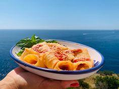 PACCHERI ALLO SCARPARIELLO Video, Cantaloupe, Fruit, Food, The Fruit, Meals, Yemek, Eten