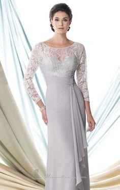 Mon Cheri 114920 Dress - MissesDressy.com