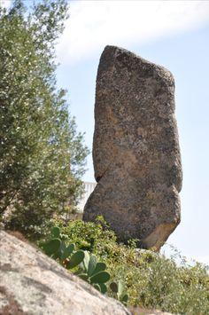 Betilo - Tempio Pausania - Loc. Murino