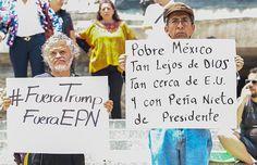 El millonario mexicano que enfrenta a Donald Trump