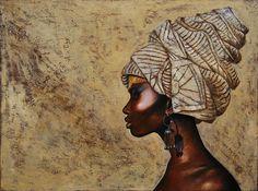 Saatchi Online Artist: Annie Hamman; Oil, 2013, Painting Undermining