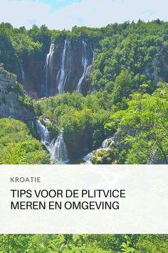 Wat te doen bij de Plitvice meren in Kroatië? Tips voor je bezoek aan de Plitvice meren Croatia Travel Guide, Cities In Europe, Ultimate Travel, Solo Travel, Outdoor Travel, Where To Go, North America, Travel Inspiration, Traveling By Yourself