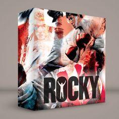 ROCKY #ColeccionCompleta (Incluye Creed) DVD · BluRay · Calidad garantizada. #BoxSetDeLujo Presentación exclusiva de RetroReto. Pedidos: 0414.402.7582