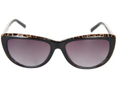 Givenchy SGV 766 Black Leopard/Rose Gold/Gradient Grey - Zappos.com Free Shipping BOTH Ways