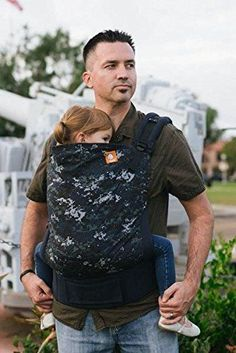 Tula baby carriers online sale in many different patterns. Tula standard baby carriers meet and exceed all safety standards. Buy Tula baby carriers online from Ohio based company - PeppyParents. Baby Hiking, Battle Dress, Ergonomic Baby Carrier, Best Baby Carrier, How Big Is Baby, Trendy Baby, Baby Wearing, Infant, Clothes