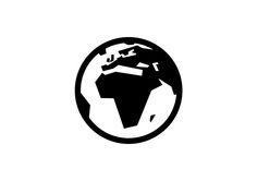 Globe Simple Vector Icon
