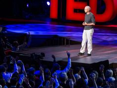 Peter Singer: The why and how of effective altruism via TED