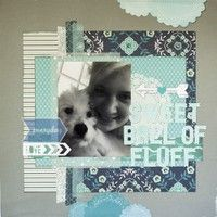 A Project by alisonleigh21 from our Scrapbooking Gallery originally submitted 07/15/13 at 01:29 AM