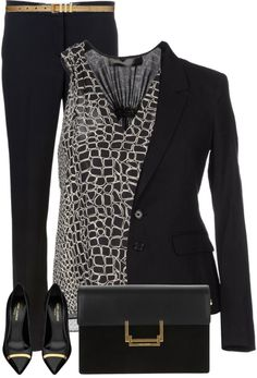 """Untitled #184"" by anaalex on Polyvore"