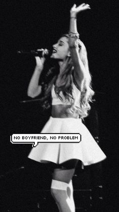 Wallpaper Lockscreen ✔ (Ariana Grande)                                                                                                                                                     More