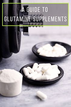 Glutamine provides energy to several different bodily systems and the health benefits can be substantial and far-reaching. Check out our beginner's guide for all you need to know - QandA Fitness #fitness #nutrition #supplements