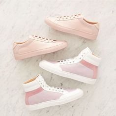 Artfully crafted sneakers for real life. Handmade in Italy.