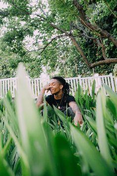 The Fader x Rae Sremmurd Cover Story Summer 2016 Rae Sremmurd Wallpaper, Major Lazer Merch, Mode Hip Hop, Billboard Magazine, Hip Hop Art, Tumblr, Trap, Interesting Faces, Celebs