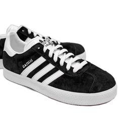 Zapatillas Adidas Gazelle Zapatillas Adidas Gazelle #Outlet Antes: 79.90 Ahora:60€