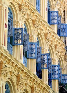 Yangon, Myanmar (Burma)  Photographer: mandalaybus (away in China & Myanmar) of Flickr Visit us at www.visitmm.com
