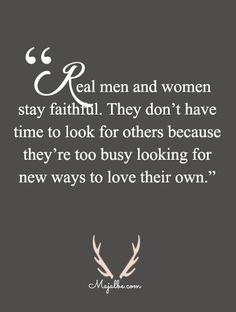 Loyalty Love Quotes