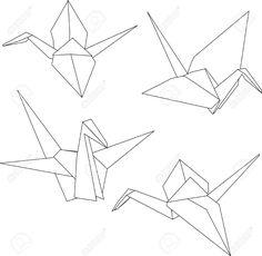 Image result for japanese crane