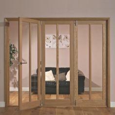 Internal folding doors | Projects to Try | Pinterest | Internal ...