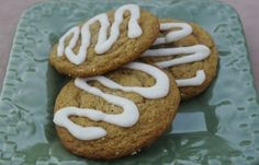 Ginger Spice Quinoa Cookies @Bob's Red Mill give away #glutenfree #cookies #giveaway