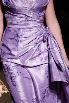 Miu Miu Fall 2016 Ready-to-Wear Fashion Show Details