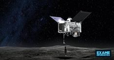 Understanding the future: Asteroid mining
