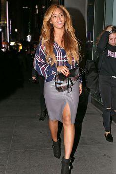 Beyoncé in Rails
