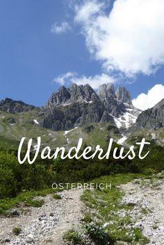 Wanderlust im schönen Salzburger Land Visit Austria, Austria Travel, Wanderlust, Closer To Nature, Central Europe, You Are Awesome, Hiking Trails, Sustainability, Travel Photography