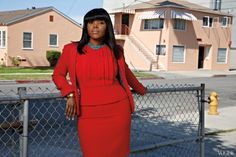 31 year old Aja Brown recently became the youngest mayor of Compton, CA, a city with a history of poverty, corruption and violence. As a Compton native who won the election by a landslide, Mayor Brown is determined to turn the city around. Read this inspiring profile of the accomplished and determined woman in vogue: