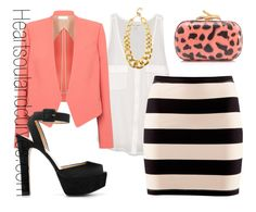 Coral Love… If I was your stylist