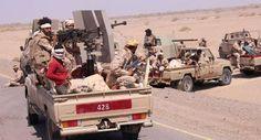 """#موسوعة_اليمن_الإخبارية l اليمن..قوات الحزام الأمني تلقي القبض على عنصرين من تنظيم """"القاعدة"""" في أبين"""