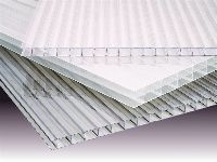 Plastic Patio Roof Panels