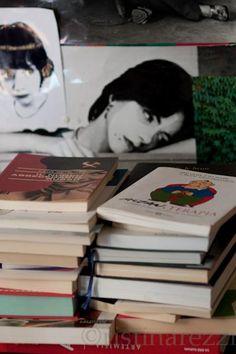 libri e foto