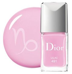 The Colors You Should Paint Your Nails Might Be Written in the Stars - CAPRICORN (December 22-January 19) - from InStyle.com