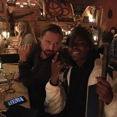 Max Martin in Stockholm bar Pharmarium