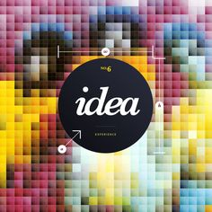 The Experience Issue was our final issue of Idea magazine, it contained a Q&A with a UX expert, inside looks into designers' desks, and an exclusive interview with Microsoft's Principal Researcher, Bill Buxton Desks, Interview, Designers, Magazine, Cover, Mesas, Magazines, Desk, Writing Bureau