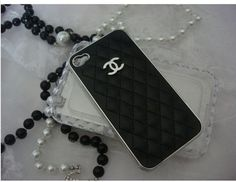 Authentic #Chanel #iPhone cases. $220