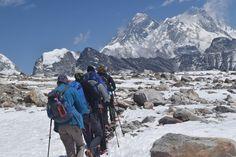 Everest Base Camp is the most visited adventure highest Base camp in the world #ShorttrektoEverestBaseCamp #9DayEverestBaseCamptrek https://www.lifehimalayatrekking.com/short-trek-to-everest-base-camp.html #EverestBaseCampShortTrek #7DayEverestBaseCampTrek #ShorttrekEverest #EverestTrekkingPackages EverestBaseCampTrek