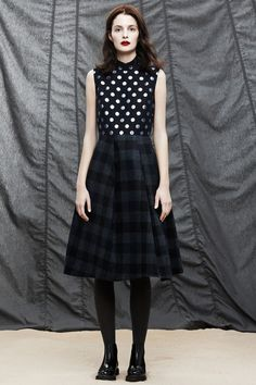 Araks | Fall 2014 Ready-to-Wear Collection | Style.com