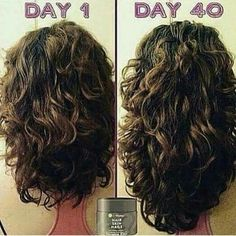 Get longer, healthier hair! Check out CrystalC02.myitworks.com for more detail!